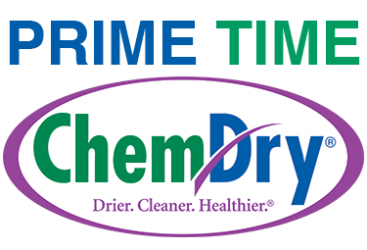 Prime Time Chem-Dry